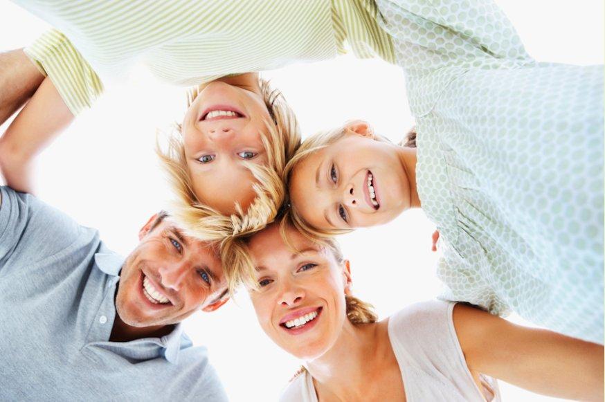 семья что это такое мнение психолога
