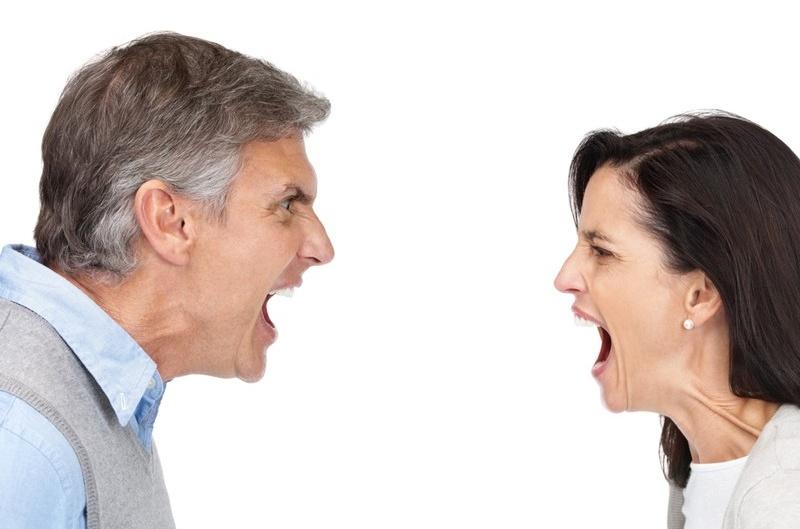 Конфликты в семье и пути их решения