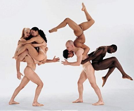 Сексульные тело
