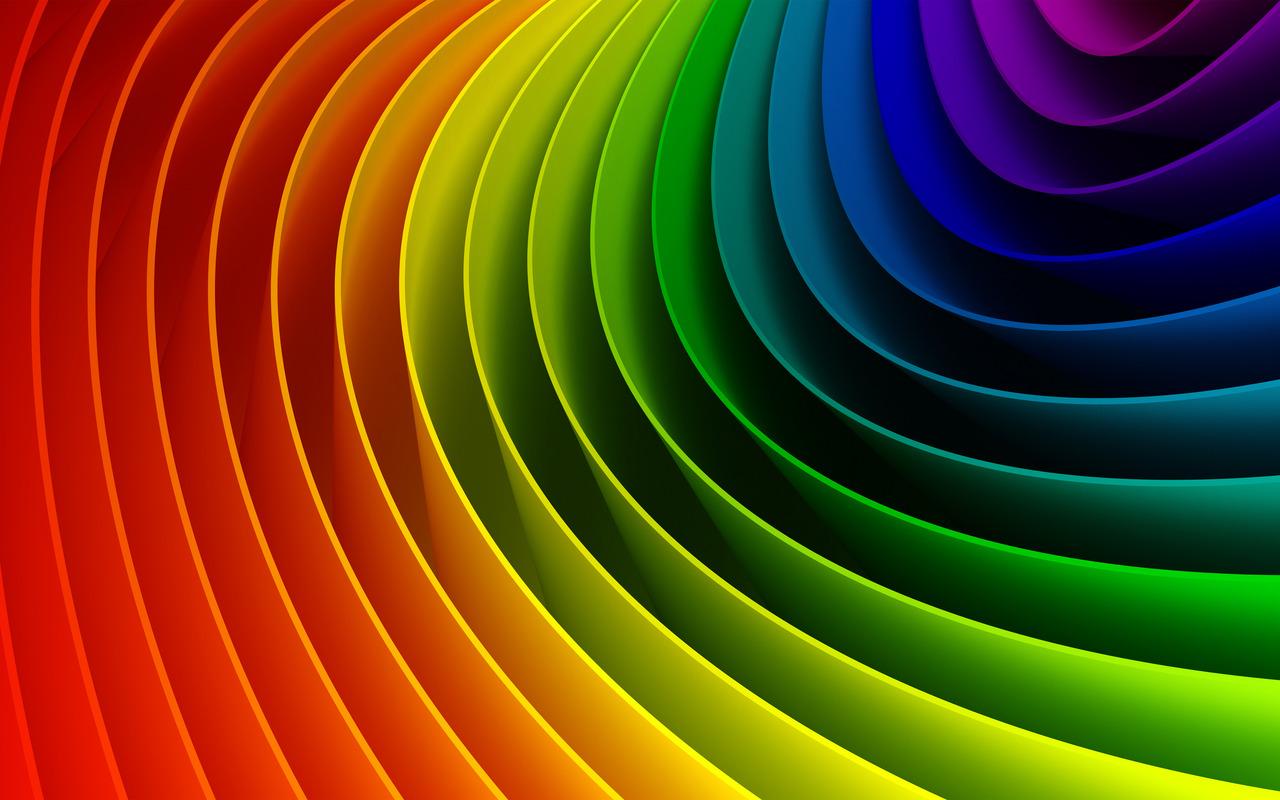 Символика цвета практическая