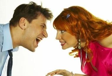 Как выяснять отношения? Делаем это правильно.