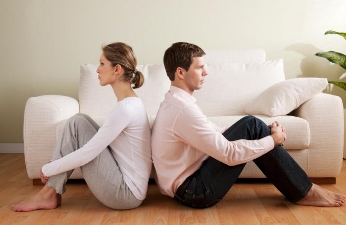 Причины разводов. 10 ошибок в браке.