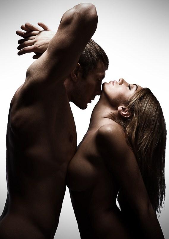 Роль эмоций в сексуальном поведении человека