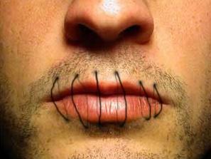 Психология тела. О чем говорит ваш рот.