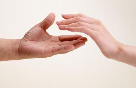 Психология тела. Кисти рук.