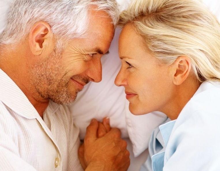 Сексуальные отношение между мужчиной и женщиной
