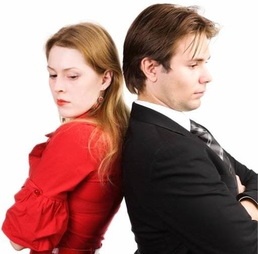 Эмоциональный развод или иллюзия брака.