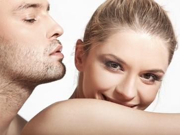 Психологические уловки в общении с мужчинами