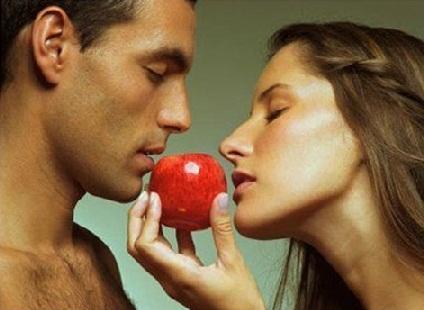 Как освежить отношения?