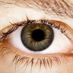 Говорящие глаза