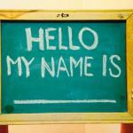 Наше имя