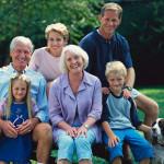 Структура семьи и ее особенности