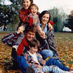 Семейные роли