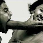 Насилие в семье. Как и почему это происходит?